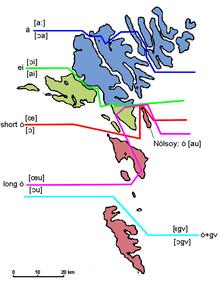 norsk færøysk ordbok