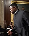Father Paul Arinze to deliver the invocation on 3 January 2017, from- Paul Ryan 115th Congress Opening 04 (cropped).jpg