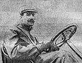 Felice Nazzaro, vainqueur de la Coppa Florio 1914.jpg
