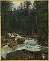 Ferdinand Georg Waldmüller - Waldbach Strubb - L 1046 - Bavarian State Painting Collections.jpg