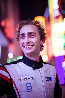 Ferdinand Habsburg (racing driver) Austrian racing driver