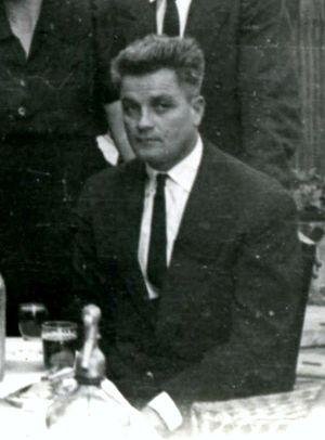 Ferenc Deák (footballer) - Image: Ferenc Deák (cropped)