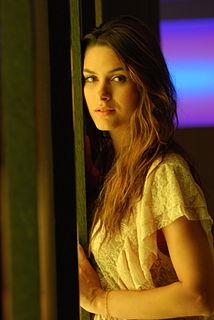 Fernanda Machado Brazilian actress