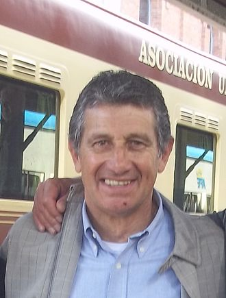 Fernando Morena - Fernando Morena in 2011