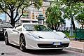 Ferrari 458 Italia - Flickr - Alexandre Prévot (37).jpg