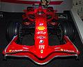 Ferrari F2008 front Museo Ferrari.jpg