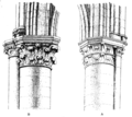 Fig 34 -Imposts of the choir of Soissons and the 6yh pier of Paris.png