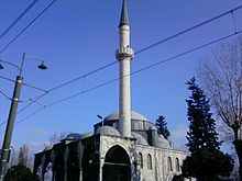 Findikli Molla Celebi Camii - January 2011 - 01.jpg