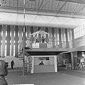 Firato 1963 De Koninklijke Luchtmacht heeft een echte verkeerstoren geplaatst, Bestanddeelnr 915-5207.jpg