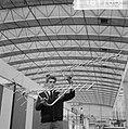 Firato 1965, geleide projectielen, op de Firato, Bestanddeelnr 918-1768.jpg