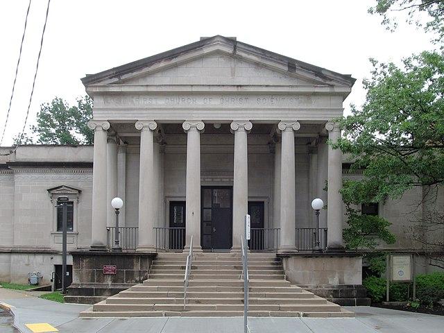 First Church of Christ, Scientist