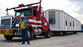 First FEMA modular homes arrive in Joplin.jpg
