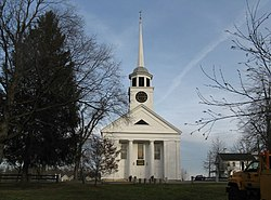 First Parish Church of Groton