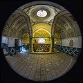 Fisheye lenses - Canon 8-15, Fin kashan-Iran عکاسی با لنز فیش آی 8-16 کانن، باغ فین کاشان.jpg