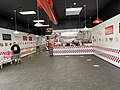 Five Guys opening, but dine-in is closed (49818675886).jpg