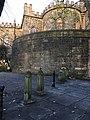 Five posts, Castle Park, Lancaster.jpg