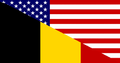 Flag of Belgium and the United States.png