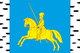 Flag of Beryozovsky District (Krasnoyarsk Krai).png
