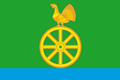 Flag of Cherusti (Moscow oblast).png