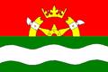 Flag of Dolní Podluží.png