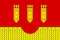 Flag of Ivankovo-Leninskoe.png