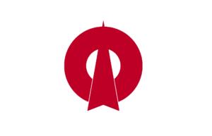 Ōda, Shimane - Image: Flag of Oda Shimane
