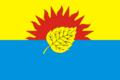 Flag of Petropavlovsky (Yakutia).png