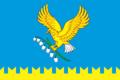 Flag of Zhedyaevskoe (Ulyanovsk oblast).png