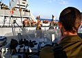 "Flickr - Israel Defense Forces - Israeli-Made Patrol Boat, the ""Yassur"" Dvora, Honing Her Skills (6).jpg"