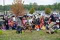 Flickr - Official U.S. Navy Imagery - Personnel from Naval Criminal Investigative Service and their children view a Marine Corps working dog demonstration during the Take Your Daughters and Sons to Work Day..jpg