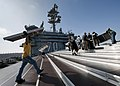 Flickr - Official U.S. Navy Imagery - USS Carl Vinson gets ready for the Carrier Classic..jpg