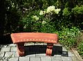 Flickr - brewbooks - Bench and Blacklist - John M's garden.jpg