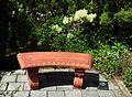 Flickr - brewbooks - Bench and Blacklist - John M's garden.jpg