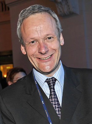 Minister of Foreign Affairs (Czech Republic) - Image: Flickr europeanpeoplesparty EPP Congress Warsaw (708) (cropped)