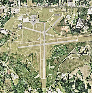 Florence Regional Airport