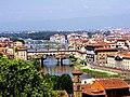 Florence and river Arno - panoramio.jpg