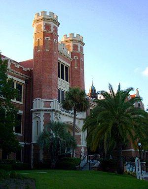 State University System of Florida - Image: Florida State Westcott