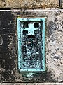 Flush Bracket at Burton in Lonsdale, All Saint Church.jpg