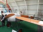 Fokker E.III, Internationales Luftfahrtmuseum Manfred Pflumm pic7.JPG