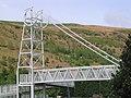 Footbridge at New Tredegar - geograph.org.uk - 504024.jpg