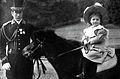 Footman Alexei Trupp and Grand Duchess Tatiana Nikolaevna of Russia.jpg