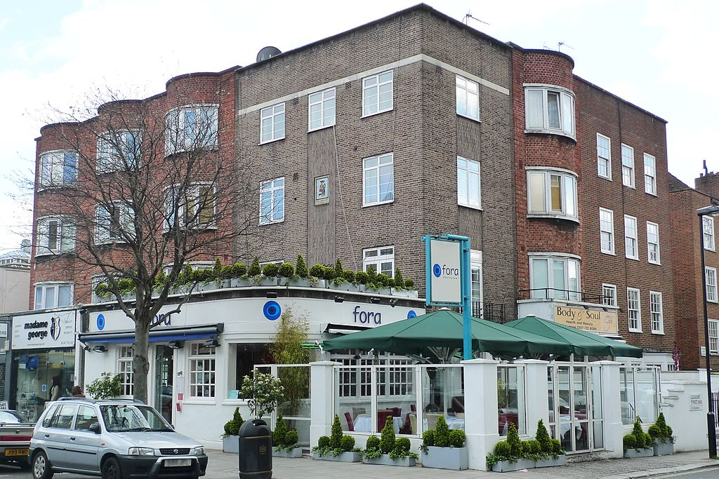 Dating st johns wood