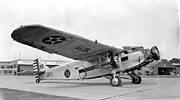Ford C-4 Tri-Motor