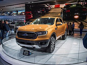 ford ranger americas wikipedia. Black Bedroom Furniture Sets. Home Design Ideas
