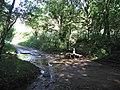 Ford near Trefonen Hall - geograph.org.uk - 559825.jpg