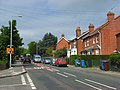 Forest Road, Binfield - geograph.org.uk - 849010.jpg