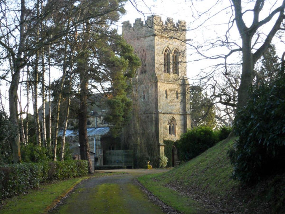 Former Church of St Lawrence, Burwarton.jpg