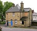 Former Hospital Lodge - Leeds Road Hospital - geograph.org.uk - 446198.jpg