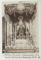 Fotografi av Sevilla. Ntra Sra de la Esperanza. S n Gil - Hallwylska museet - 104808.tif