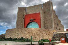 Fotos Auditorio Alfredo Kraus - Las Palmas de Gran Canaria - Islas Canarias (6777924877).jpg